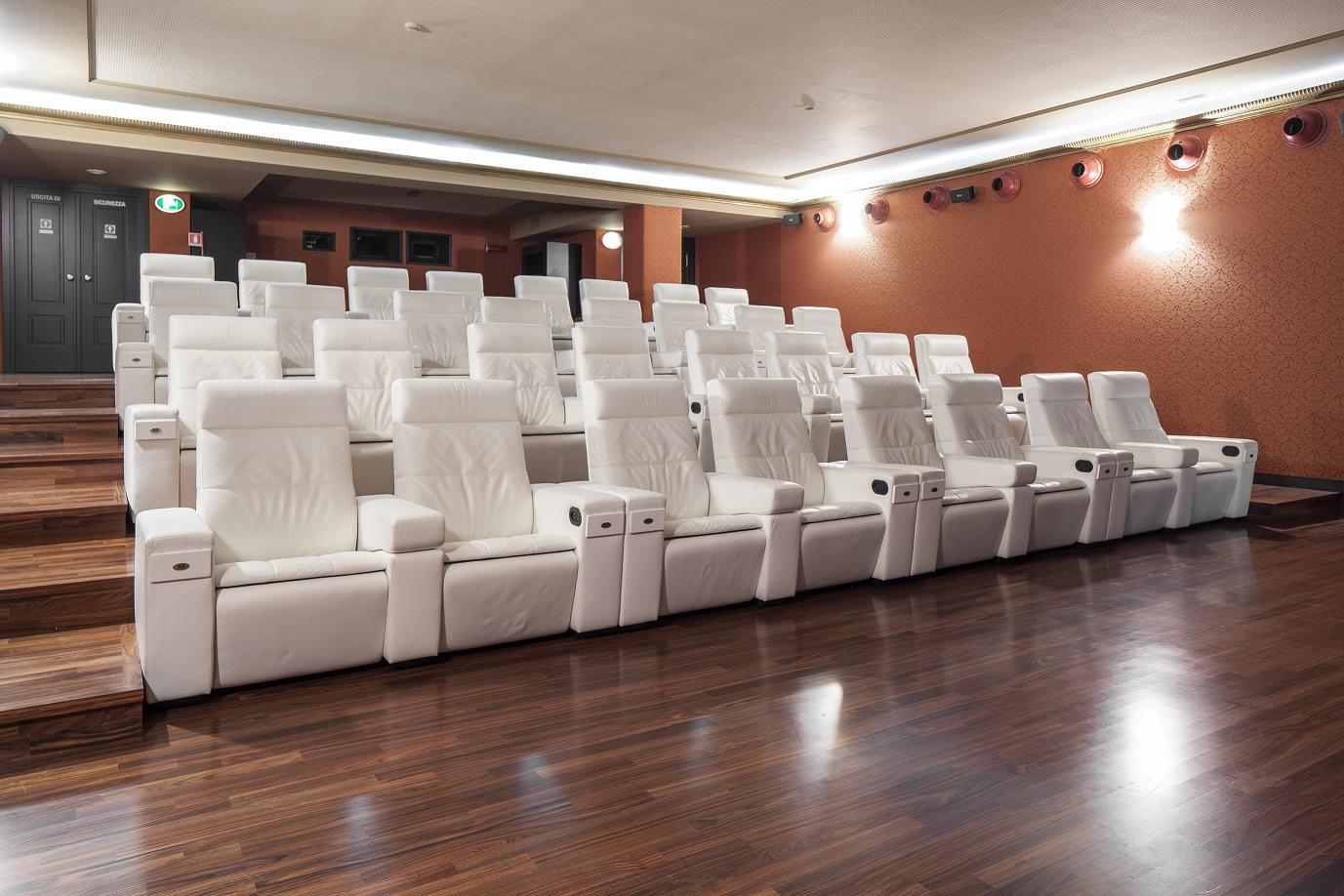 Circuito Space Cinema Milano: Stunning odeon genova prezzi photos ...