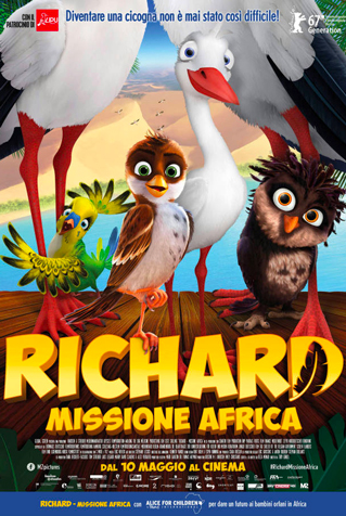 RICHARD MISSIONE AFRICA