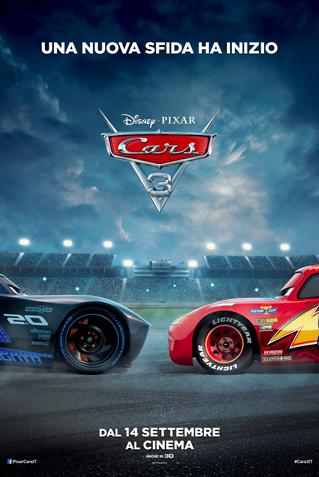 (NO 3D) CARS 3