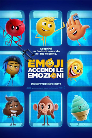 (3D) EMOJI - ACCENDI LE EMOZIONI