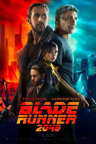 (3D) BLADE RUNNER 2049