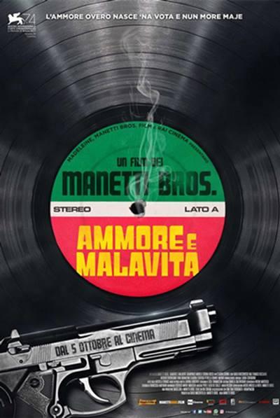 3,90€ - AMMORE E MALAVITA