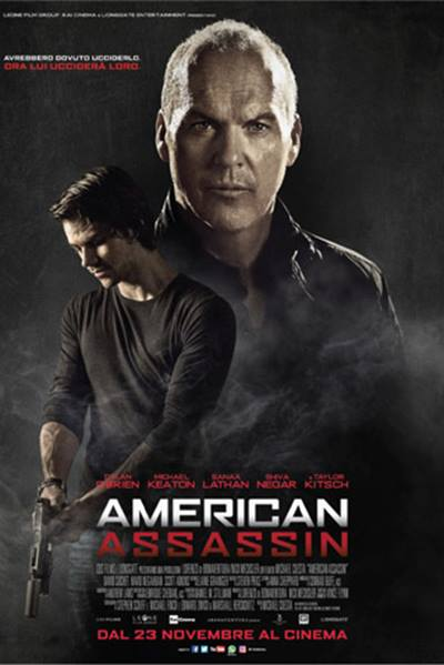 3,90€ - AMERICAN ASSASSIN