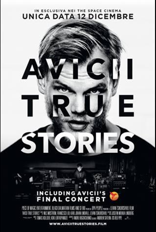 (V.O.) AVICII TRUE STORIES