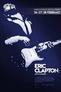 ERIC CLAPTON - LIFE IN 12 BARS