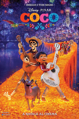 (3D) COCO