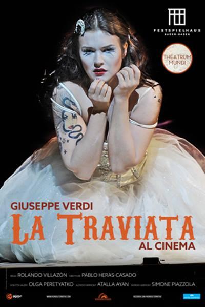LA TRAVIATA – G.VERDI 2017-2018