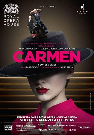 CARMEN - ROH 2017-18