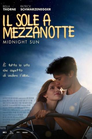 IL SOLE A MEZZANOTTE