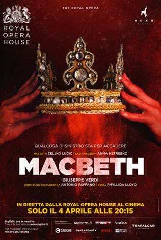 MACBETH - ROH 2017-18