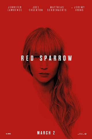 (V.O.) RED SPARROW