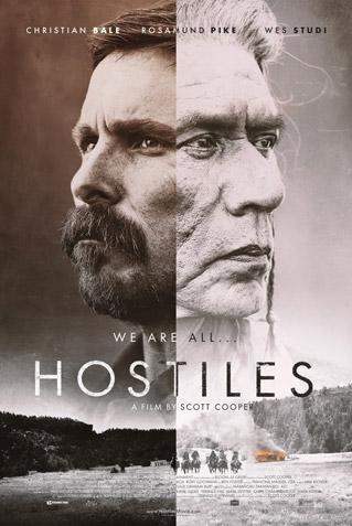 (V.O.) HOSTILES