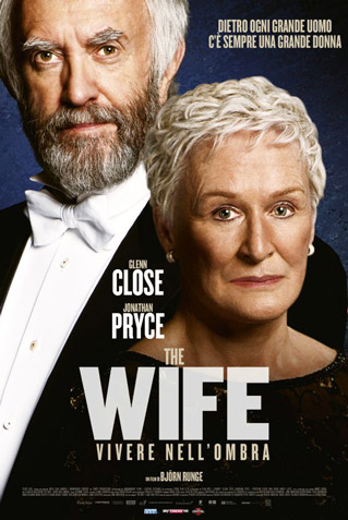 THE WIFE - VIVERE ALL'OMBRA