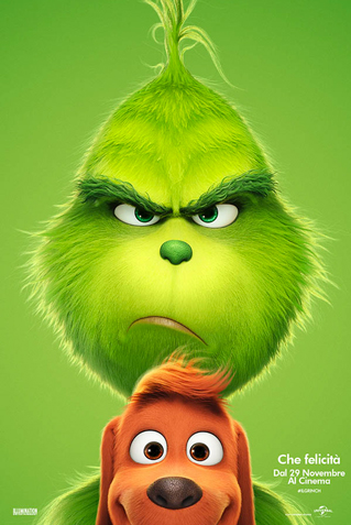 (NO 3D) IL GRINCH