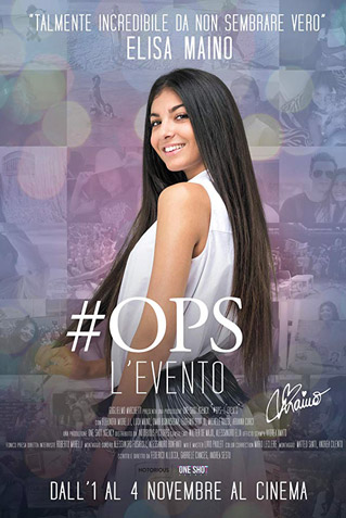OPS - L'EVENTO