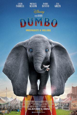 (NO 3D) DUMBO