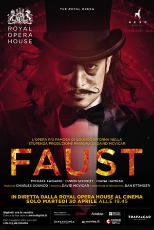 FAUST - ROH 2018-19