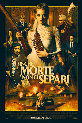 Image result for finchè morte non ci separi