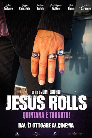 JESUS ROLLS - QUINTANA E' TORNATO