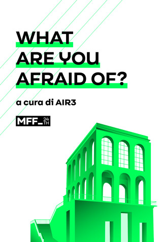 AIR 3 - WHAT ARE YOU AFRAID OF