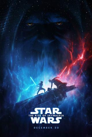 (V.O.) STAR WARS: L'ASCESA DI SKYWALKER