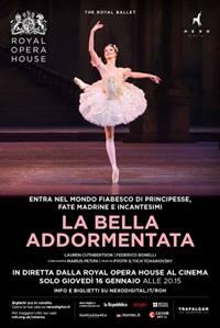 LA BELLA ADDORMENTATA - ROH 2019-20