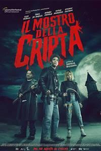 CB01 Nuovo – il mostro della cripta 2021 film streaming ita CINEMA