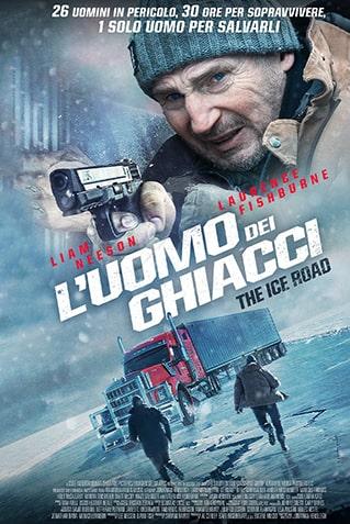 L'UOMO DEI GHIACCI - THE ICE ROAD